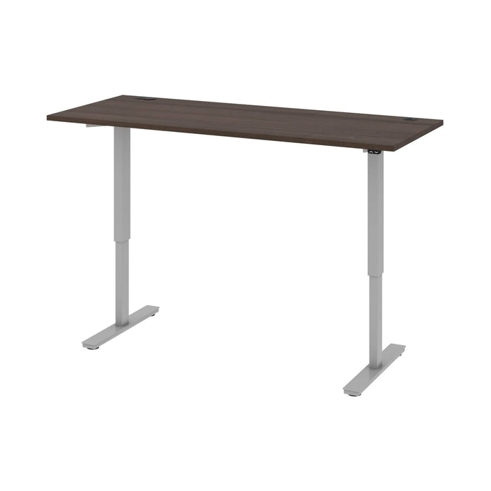 "Pending - Bestar Standing Desk Upstand 30"" x 72"" Standing Desk - Available in 4 Colours"
