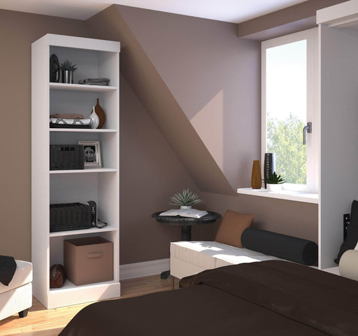 "Pending - Bestar Storage Unit Pur 25"" Storage Unit - Available in 4 Colours"