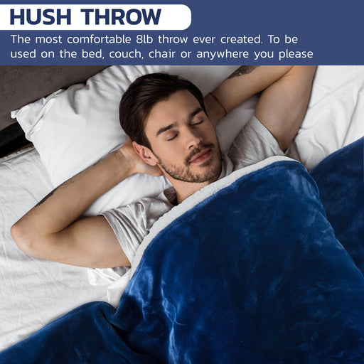 Hush Blankets Blanket Hush Throw