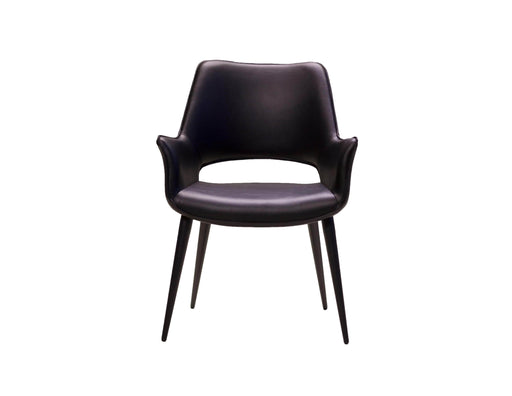 Mobital Stratford Leatherette Arm Chair