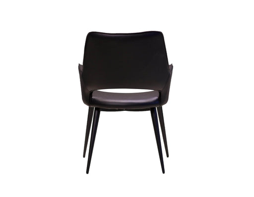 Mobital Arm Chair Stratford Leatherette Arm Chair - Available in 2 Colors