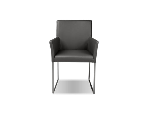 Mobital Arm Chair Tate Leatherette Arm Chair - Available in 3 Colors