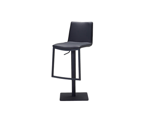 Mobital Raven Hydraulic Leatherette Bar Stool