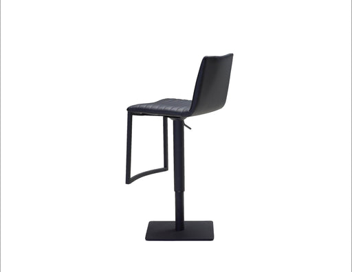Mobital Bar Stool Raven Hydraulic Leatherette Bar Stool - Available in 2 Colors