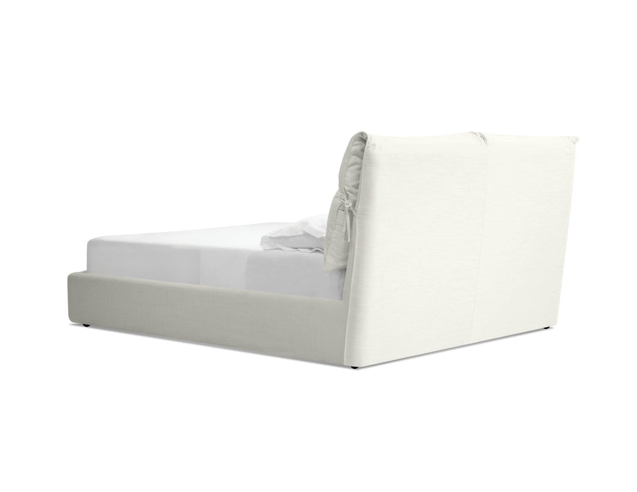 Mobital Bed Plume Queen Bed - Available in 2 Colors and Sizes