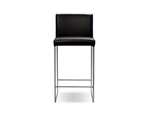 Mobital Tate Leatherette Counter Stool