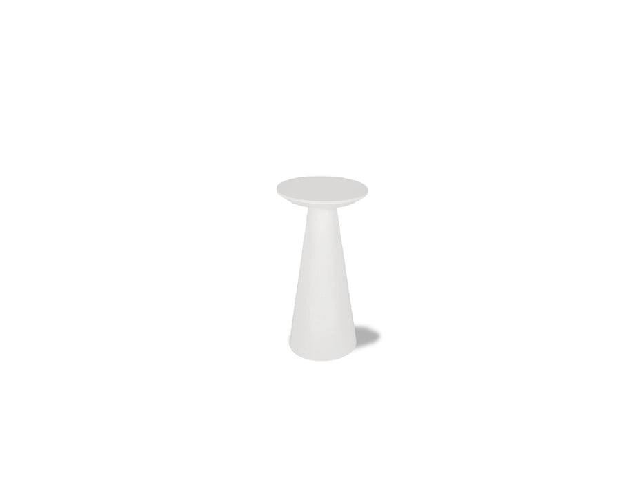 "Mobital Tower 16"" Small Round End Table"