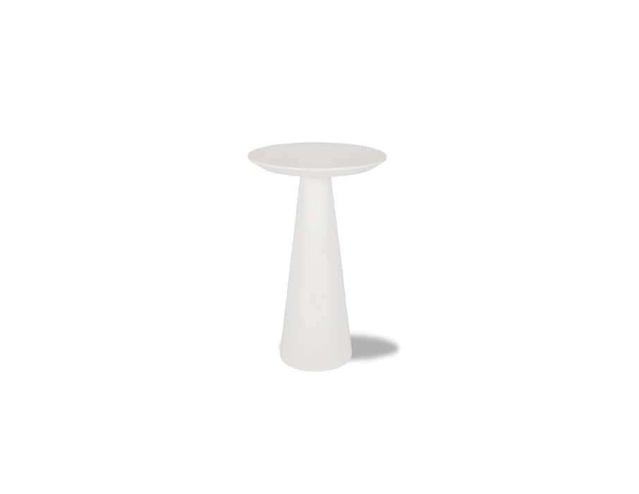 "Mobital Tower 20"" Round Medium End Table"