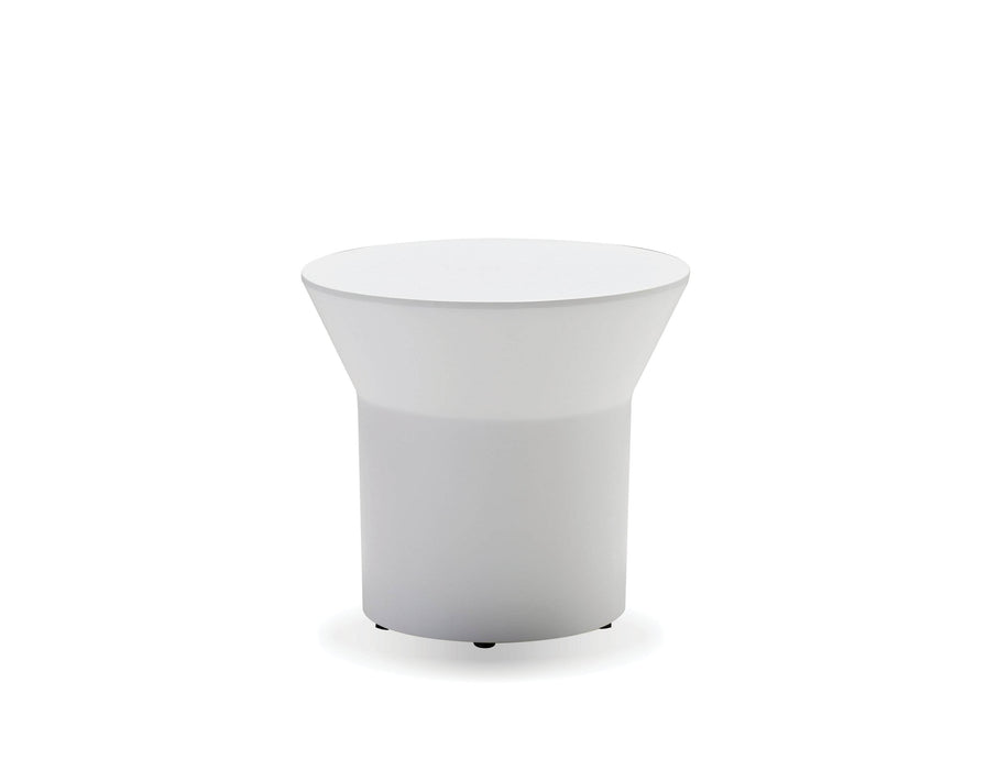 Pending - Mobital End Table White Boracay End Table - Available in 2 Colors