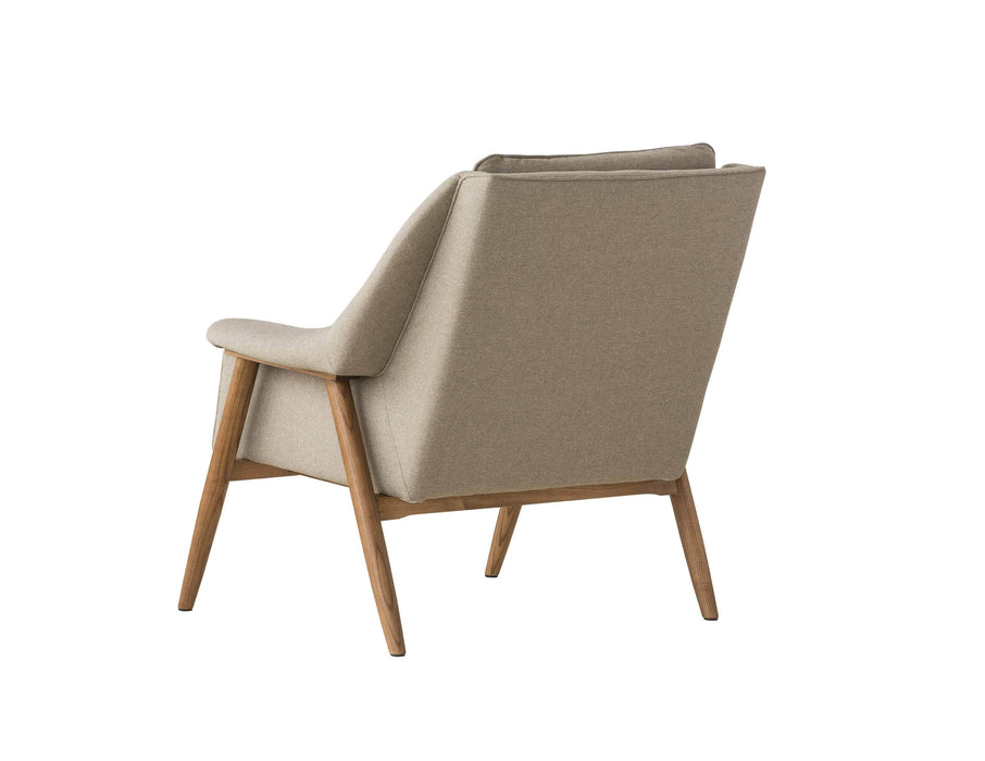Pending - Mobital Lounge Chair Parry Lounge Chair - Available in 2 Colors