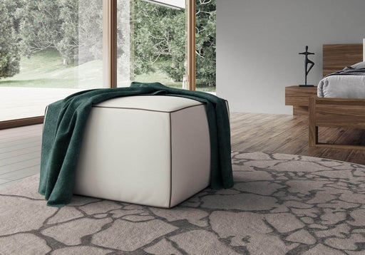 Pending - Modloft Benches Pitt Pouf - Available in 3 Colors
