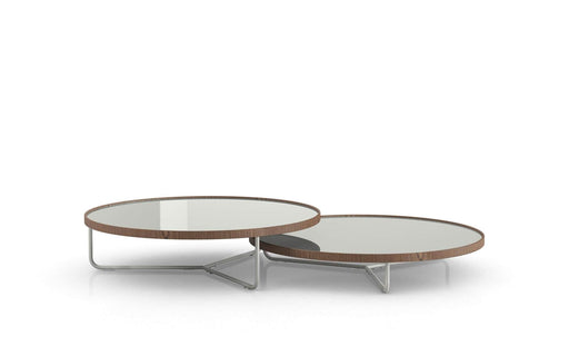 Pending - Modloft Coffee Tables Adelphi Nesting Coffee Tables - Available in 4 Colors