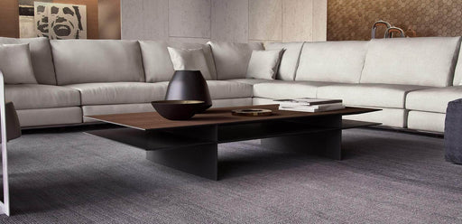 Pending - Modloft Coffee Tables Kensington Coffee Table - Available in 2 Colors