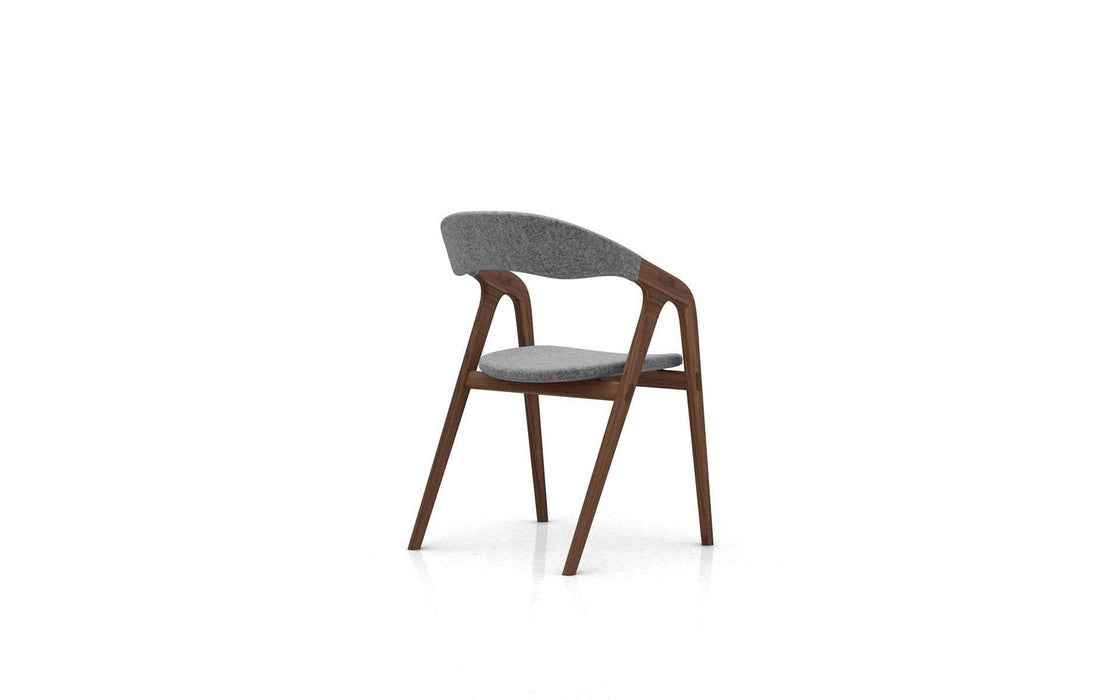 Pending - Modloft Dining Chairs Kaede Chair - Available in 2 Colors