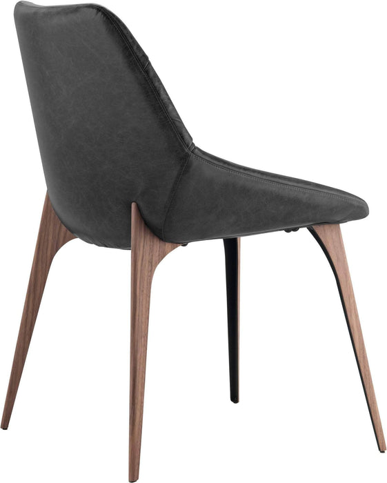 Pending - Modloft Dining Chairs Rutgers Dining Chair - Available in 3 Colors