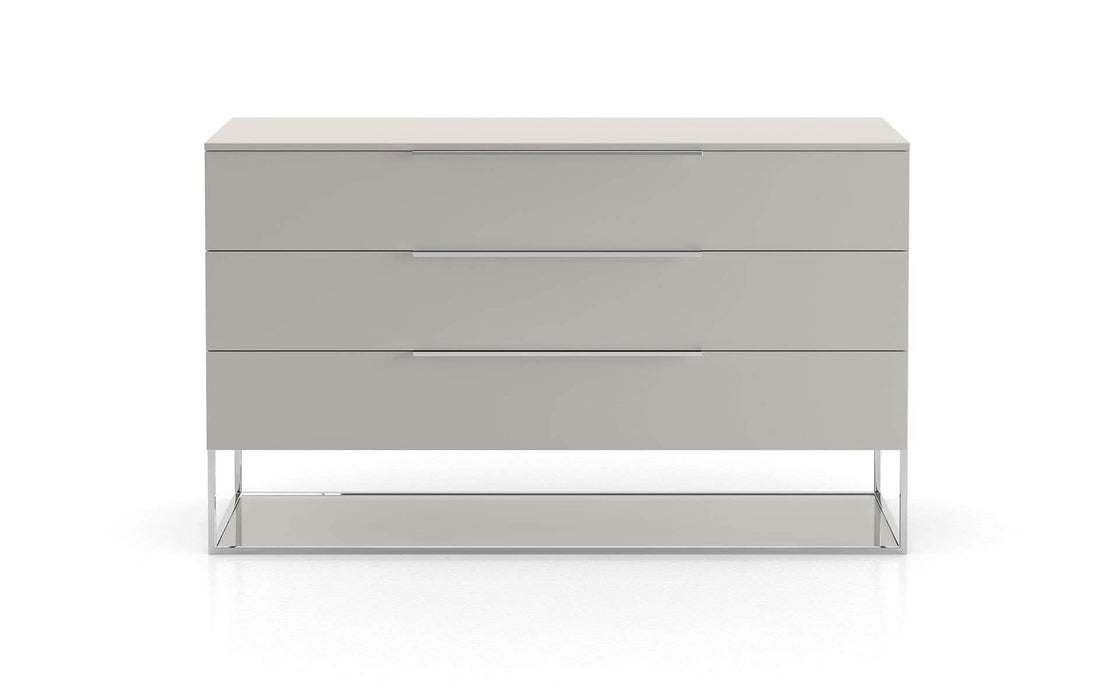 Pending - Modloft Dressers Chateau Gray Bowery Dresser - Available in 3 Colors