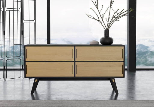 Pending - Modloft Dressers Haru Dresser - Available in 3 Colors