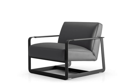 Pending - Modloft Lounge Chairs Crosby Lounge Chair - Available in 2 Colors