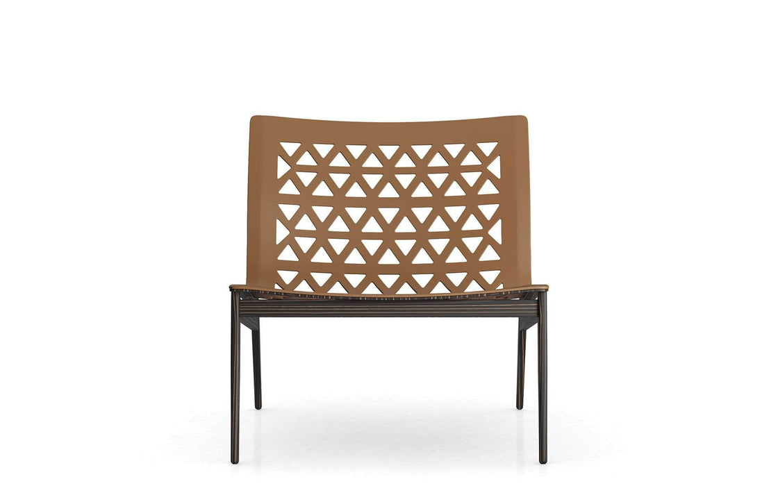 Pending - Modloft Lounge Chairs Elmstead Lounge Chair - Available in 2 Colors