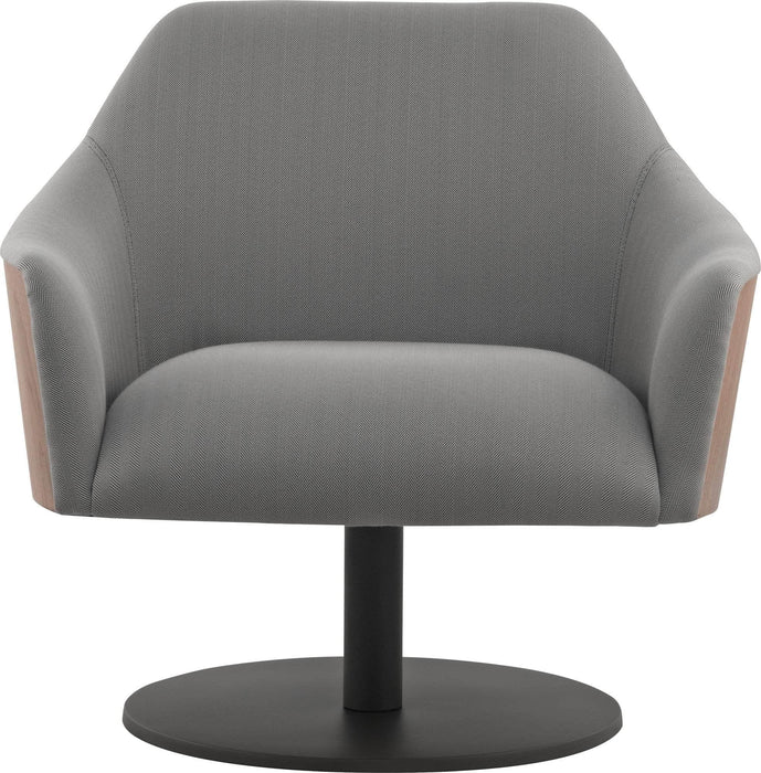 Pending - Modloft Lounge Chairs Henry Lounge Chair - Available in 2 Colors