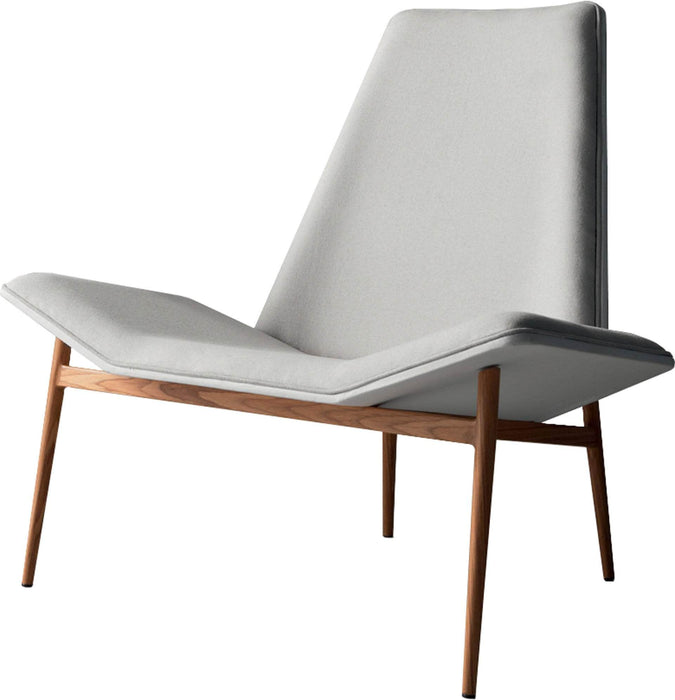 Pending - Modloft Lounge Chairs Kent Lounge Chair - Available in 2 Colors