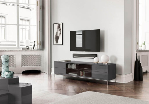 Pending - Modloft Media Storage Lenox Media Cabinet - Available in 3 Colors
