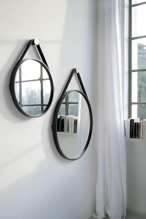 "Pending - Modloft Mirrors George 24"" Mirror - Available in 2 Colors"