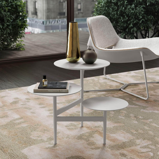 Pending - Modloft Side Tables Hatton Side Table - Available in 2 Colors