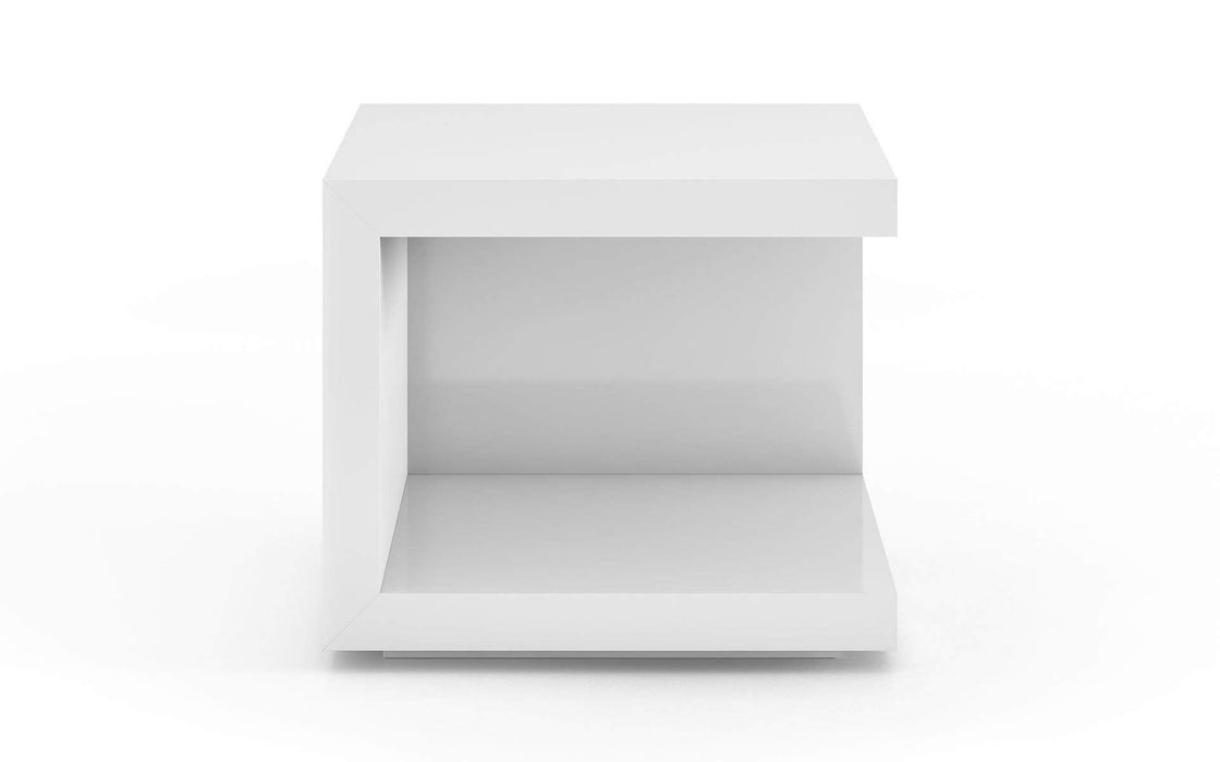 Pending - Modloft Side Tables Ludlow Side Table - Available in 3 Colors