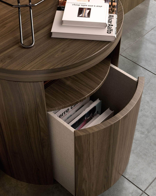Pending - Modloft Side Tables Mulberry Side Table - Available in 4 Colors