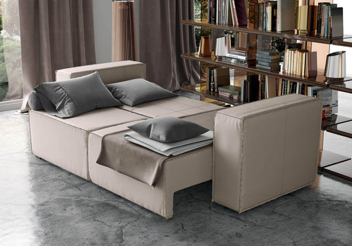 Pending - Modloft Sofas Dominick Sleeper - Available in 2 Colors