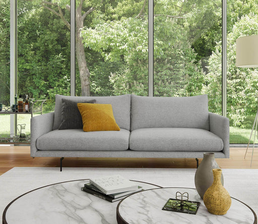 Pending - Modloft Sofas Houston Sofa - Available in 2 Colors