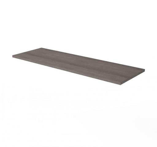 i3 Plus Desk Bridge - Bark Grey