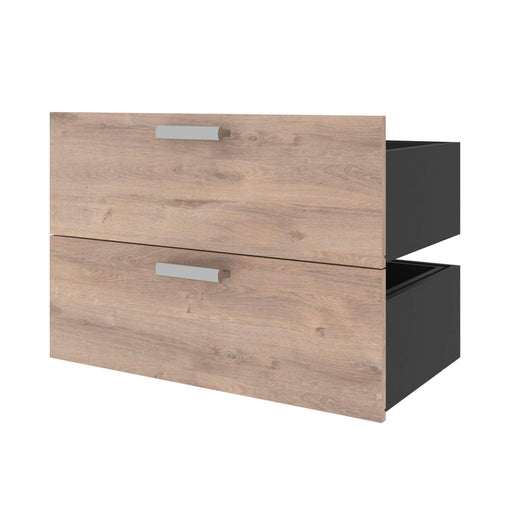 "Cielo 2-Drawer Set for Cielo 29.5"" Closet Organizer - Available in 2 Colors"