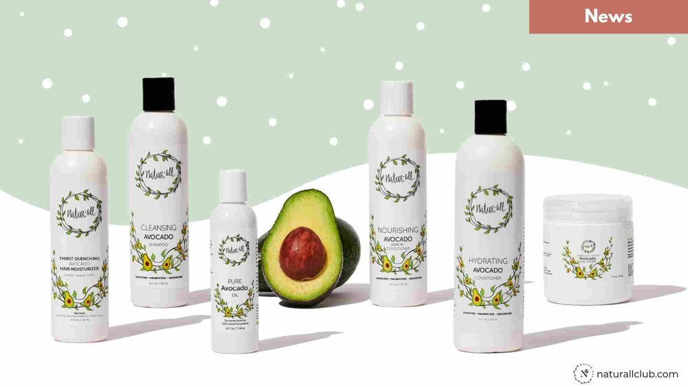 Give The Gift of NaturAll with Our Holiday Deals