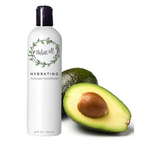hydrating avocado conditioner