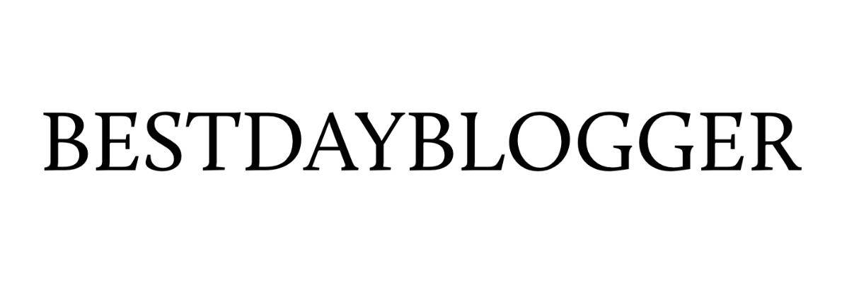 best day blogger naturall press article