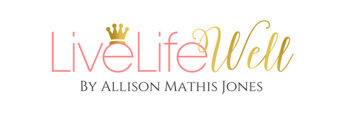 live life well naturall press article