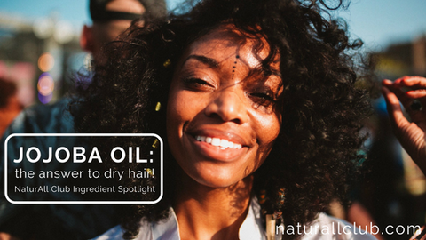 jojoba oil spotlight
