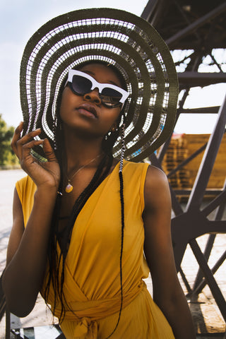 Caring and Protecting Natural Hair While Traveling
