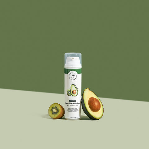naturall leave in conditioner