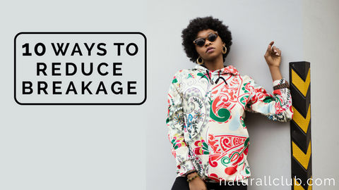 10 ways to reduce breakage