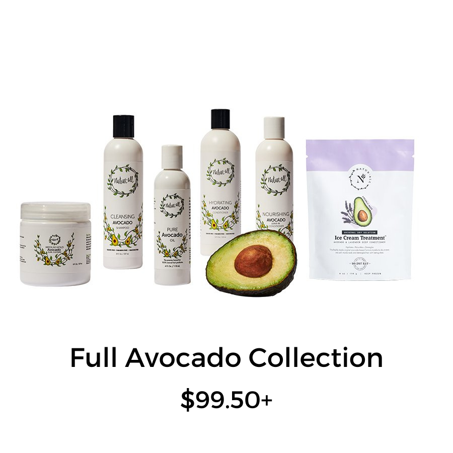 avocado full line