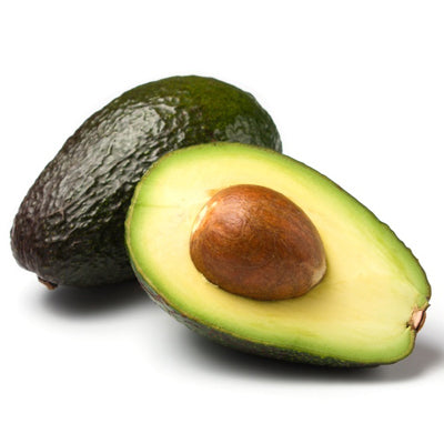 avocados and omega 3 help revive your natural hair