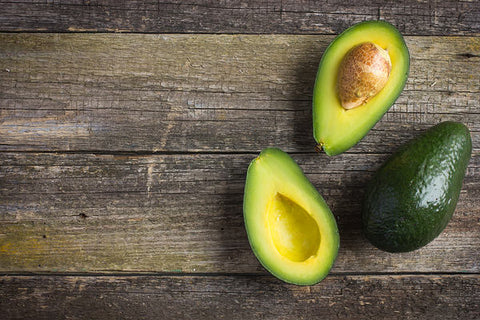 Benefits of Avocado for Natural Hair and Health