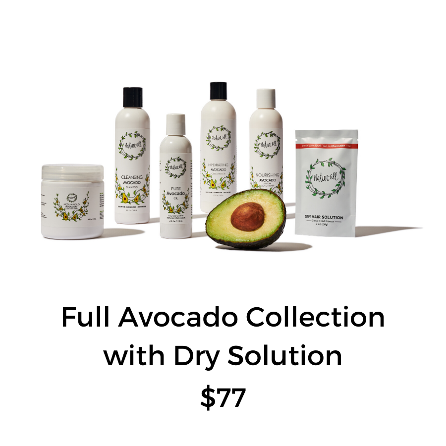 The Full Avocado Collection