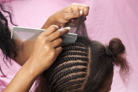how to get butterfly locs for natural hair