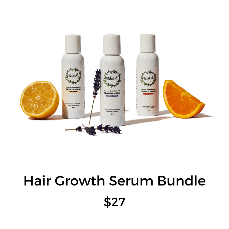 jbco growth serum bundle