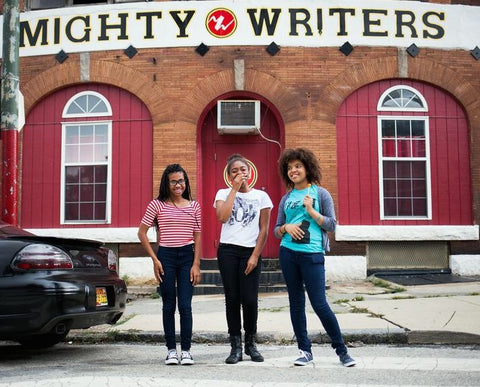 Mighty Writers and NaturAll Club