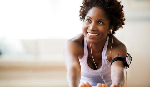 12 Do's and Don'ts of Exercising with Natural Hair